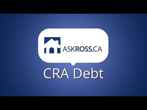 CRA Debt