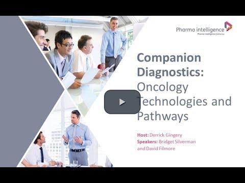 Companion Diagnostics Webinar Recording