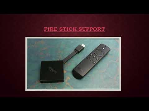 Common Amazon Fire TV Problem