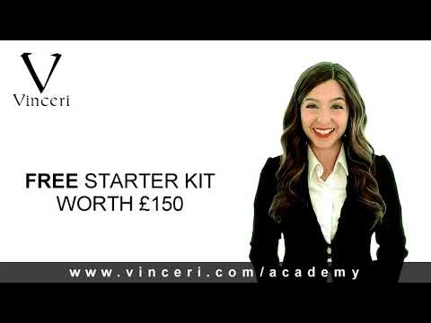 Vinceri UK ready to Show You How Its Done