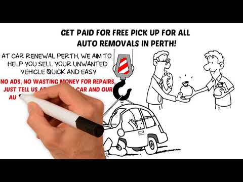 CarRemovalPerth: Cash For Cars Removal Perth