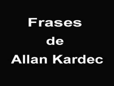 Vídeo-Música com Frases de Allan Kardec - Doutrina Espírita