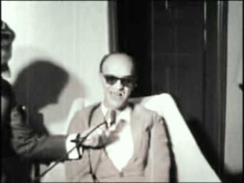 ESPIRITISMO - TV TUPI - JORNALISTA SAULO GOMES - CHICO XAVIER - A PRIMEIRA VEZ NA TV