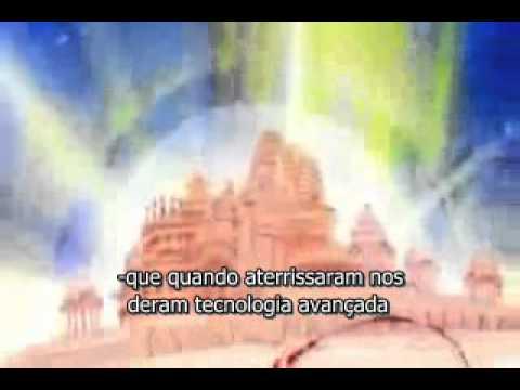 Nassim Haramein 'I Believe' legendado