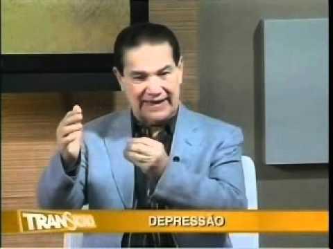 Vídeo-Palestra sobre Depressão, com Divaldo P. Franco