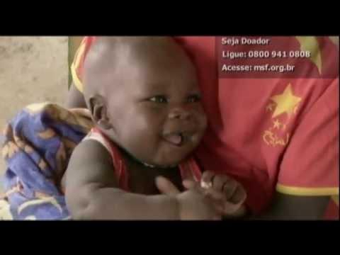 Médicos Sem Fronteiras: Aguente Firme