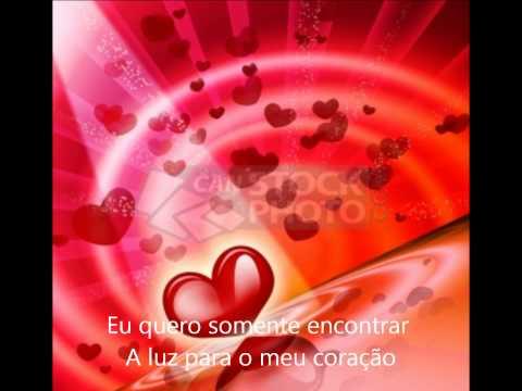 Música Espírita - Sérgio Santos - A paz