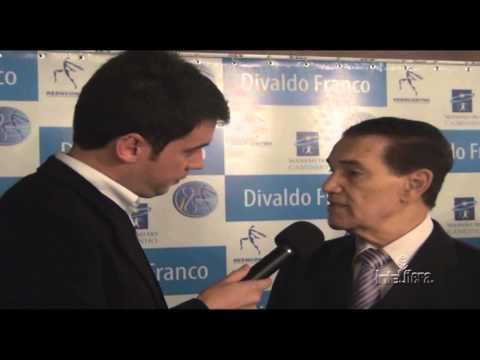 Vídeo: Divaldo Franco fala sobre as manifestações no Brasil.