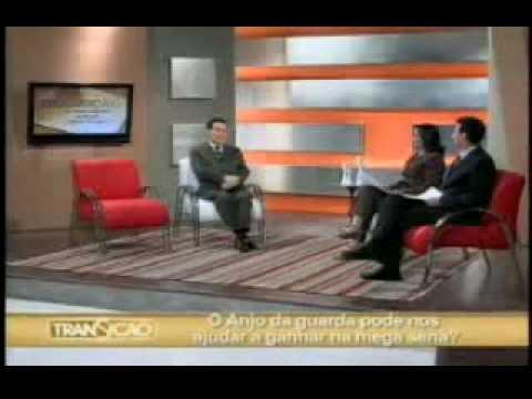 Vídeo: Anjo Guardião - 2 (em respostas por Divaldo Pereira Franco)
