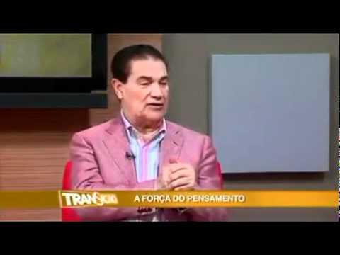 Vídeo: Divaldo Pereira Franco: a influência dos espíritos nos nossos pensamentos