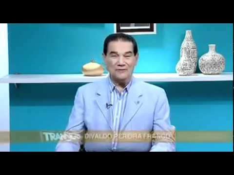 "Vídeo Divaldo Franco fala sobre ""Os cinco períodos da humanidade"""