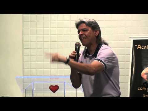 """""""Ame-se e Cure sua Vida"""", com Dr. Emerson Oliveira Pedersoli"""