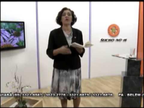 26/08/2013 - PROGRAMA SEICHO-NO-IE NA TV - Como foi criado este mundo?