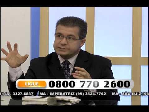 16/10/2013 - PROGRAMA SEICHO-NO-IE NA TV - Viva o agora de modo a não se arrepender