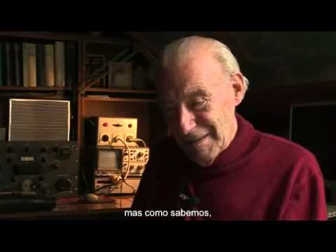 Entrevista com o pesquisador de Transcomunicação Ernst Senkowski Legendado