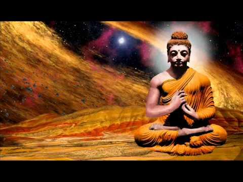 Vídeo-Música para Relaxamento : Om Mani Padme Hum
