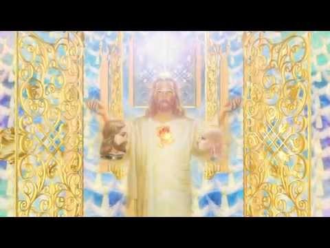 Архангельские настройки. Архангел Мельхиседек. Глаголить Сердцем Божье Слово.