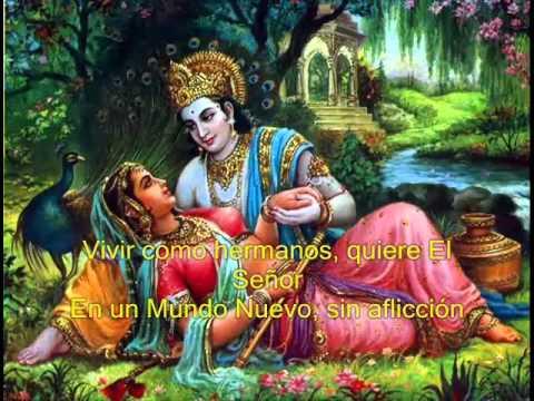 Tu Forma Transcendental - Paramahansa Yogananda  (Com letra)