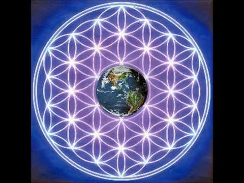 Shamana's Dream Time - A Sacred Geometry Flower of Life Healing Prayer Visualization & Meditation
