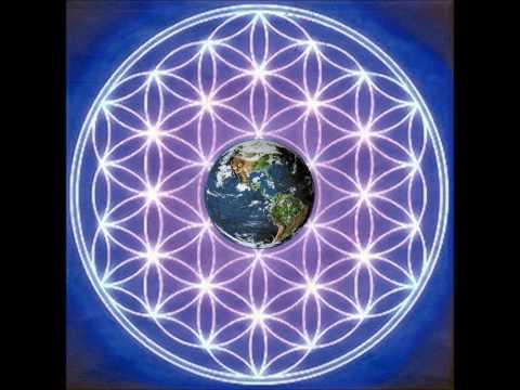Shamana's Dream Time - A Sacred Geometry Flower of Life Healing Prayer Visualization & Meditation