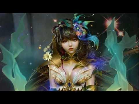 Vídeo Música Nova Era : Gandalf - Iris (New Age)