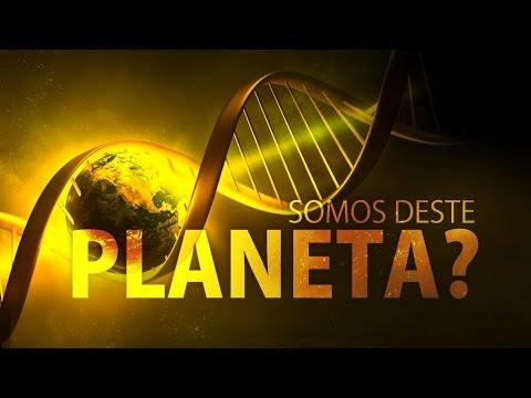 Gen. Uchôa | Somos deste planeta?