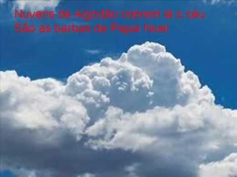 Célia Tomboly em Nuvens de Algodão