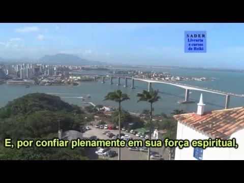Vídeo Mãe Maria - texto e voz de Moacir Sader