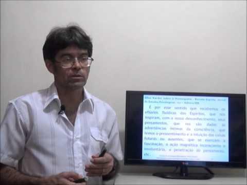 Gelson - Homeopatia e Espiritismo - O Sentido Espiritual