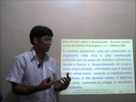 Gelson - Homeopatia nas Doenças Morais 2