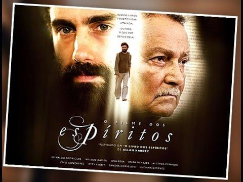 """FILME em HD: """"O Filme dos Espiritos"""" (COMPLETO, em ALTA DEFINIÇÃO). Assista AGORA, DE GRAÇA !"""