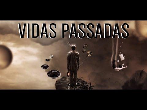 VÍDEO-AULA: Vidas Passadas - 5 SINAIS do PASSADO no SEU PRESENTE !