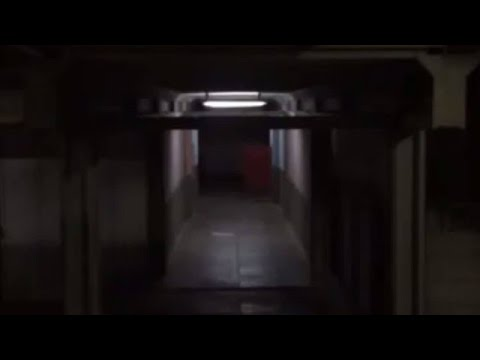 VÍDEO-PARANORMAL: Misteriosa PORTA QUE SE MOVE SOZINHA ! Vai passar no FANTÁSTICO desse PRÓXIMO DOMINGO !