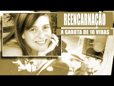 REENCARNAÇÃO - GAROTA lembre de 10 VIDAS PASSADAS !