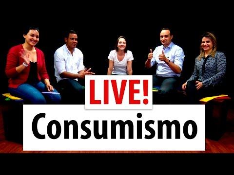 LIVE - Minha Nada Mole Encarnação - Consumismo