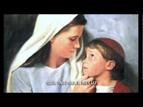 AVE MARIA ESPÍRITA Ery Lopes & João Lucius