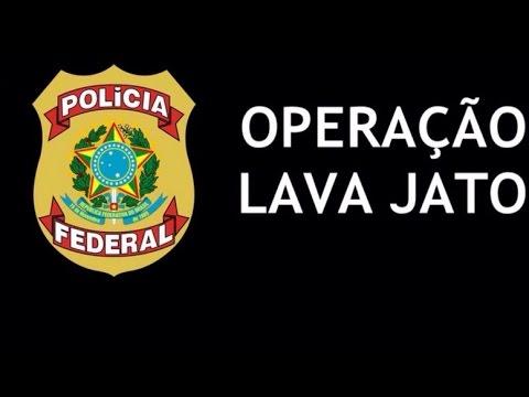 Operação LAVA JATO sob a RETAGUARDA ESPIRITUAL da NAÇÃO BRASILEIRA !
