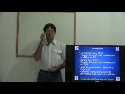 Gelson - Homeopatia: tratamento para o espírito e para o corpo 1