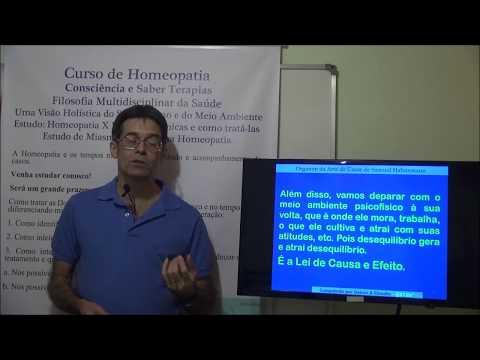 Gelson - Homeopatia - Organon § 212-1