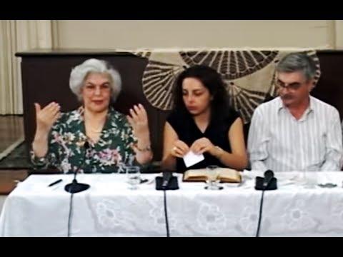Sono e Sonhos na Visão Espírita -- Orientações da médium Isabel Salomão de Campos