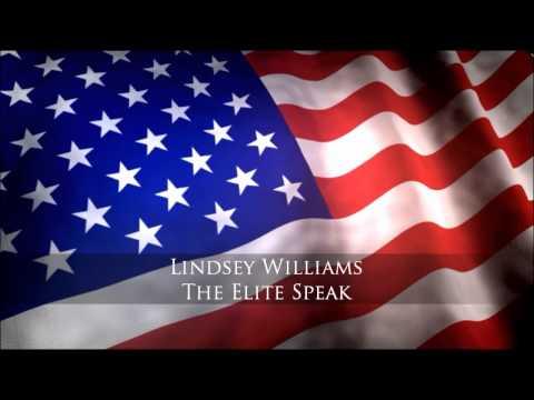 """The Elite Speak"" by Lindsey Williams (Full Length • HD)"