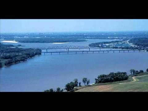 US Monumental Floods - State of Emergency Louisiana Wide - FEMA in Command - 07-05-2011