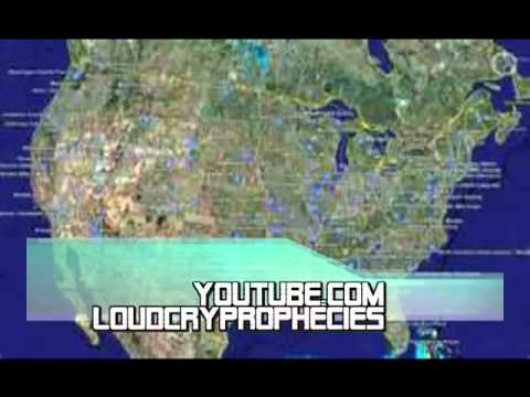 SOMETHING IS BREWING IN U.S.A. ! FEMA IS BUSY.flv