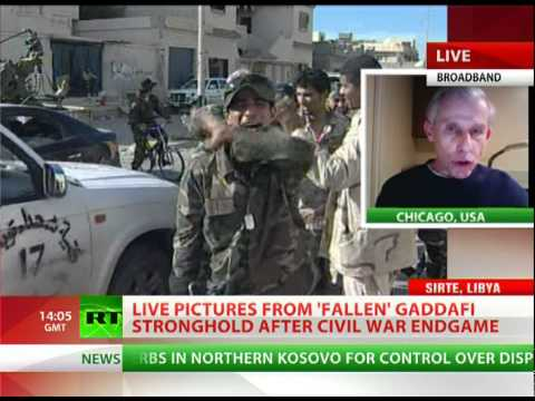 'Gaddafi dead' story stinks? 'Skepticism over NATO & NTC reports'