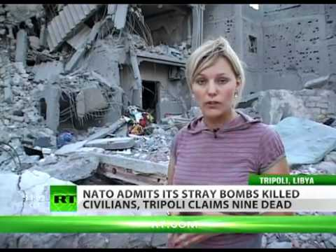 ''Technical Error'': NATO admits killing babies - MORE SACRIFICES TO MOLOCH