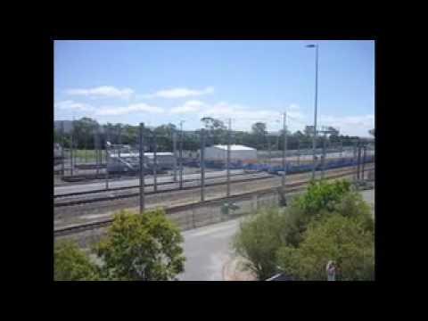 Australian Secret Detention Camp with Member of Parliament