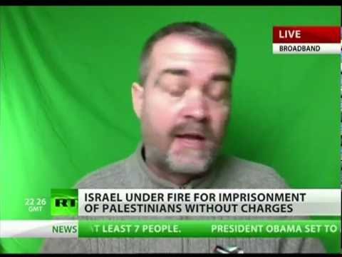 Ken O'Keefe on Israeli Insanity and what the NDAA will do to America