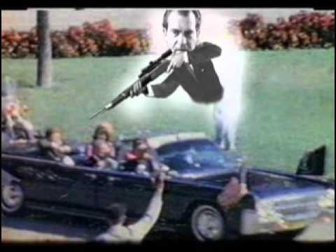 JFK 2-The George H. W. Bush Connection-Full Length Documentary