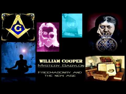 Freemasonry and the New Age - William Cooper