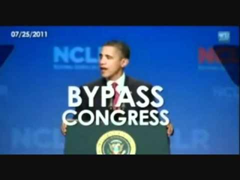 2012: The Coming Dictatorship ● NDAA ● FEMA Camps ● Global Enslavement ● Obama